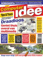 Cover: Computer Idee