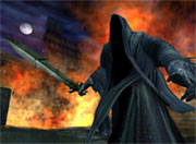 The Lord Of The Rings Online - Shadows Of Angmar